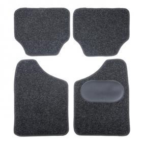 Floor mat set Size: 69.5x44.5, 40x44.5 99002