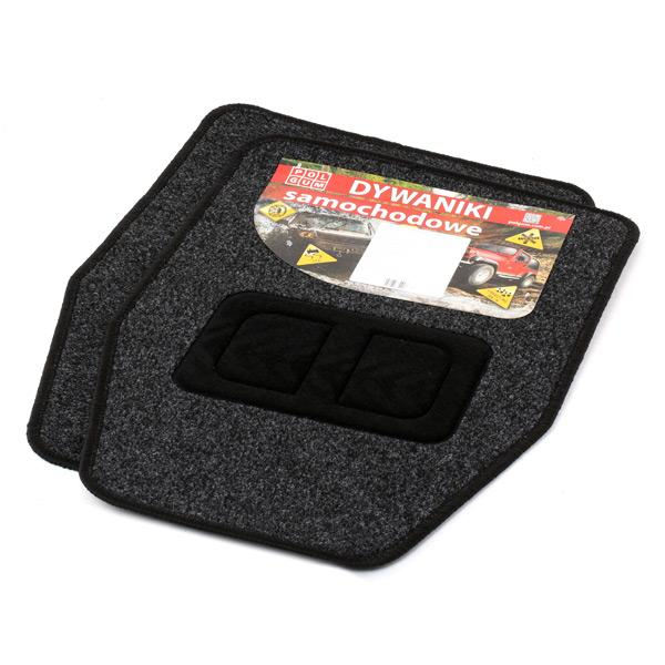 Autofußmatten POLGUM 9900-4 Bewertung
