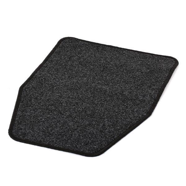 Conjunto de tapete de chão POLGUM 9900-4 conhecimento especializado