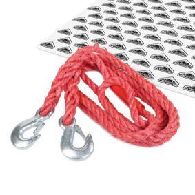 Cordas de reboque A155007