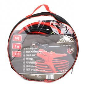 MAMMOOTH Akkumulátor töltő (bika) kábelek A022 606A