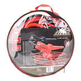 MAMMOOTH Akkumulátor töltő (bika) kábelek A022 900A