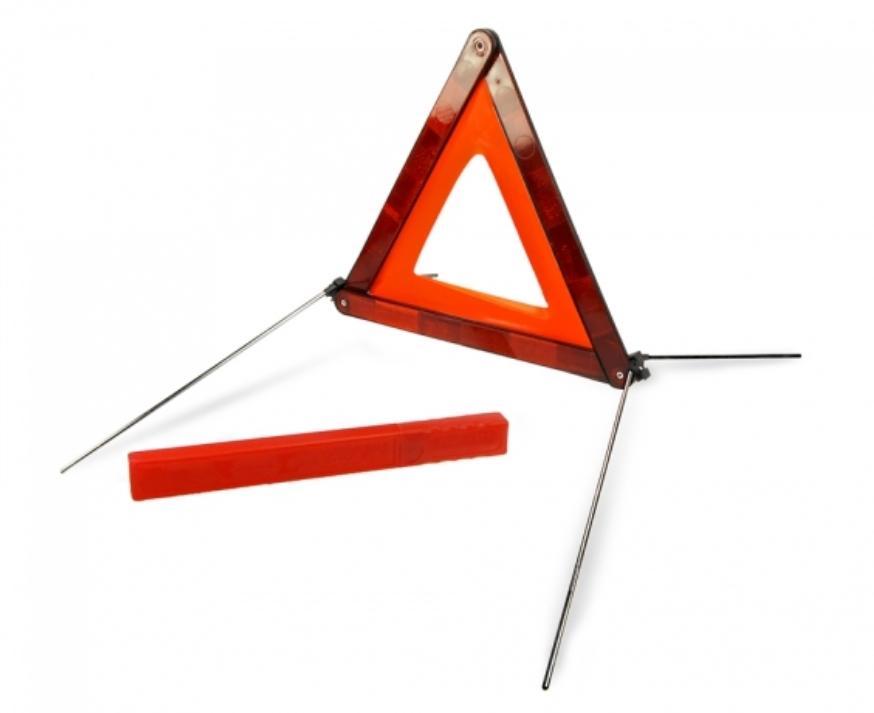 MAMMOOTH  A108 001 Trángulo de advertencia
