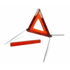 Trángulo de advertencia A108001