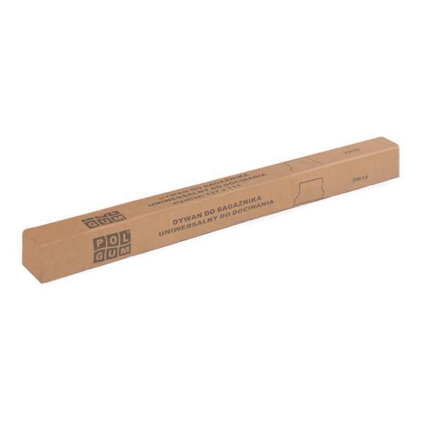 Tapis de Coffre 1015C POLGUM 1015C originales de qualité
