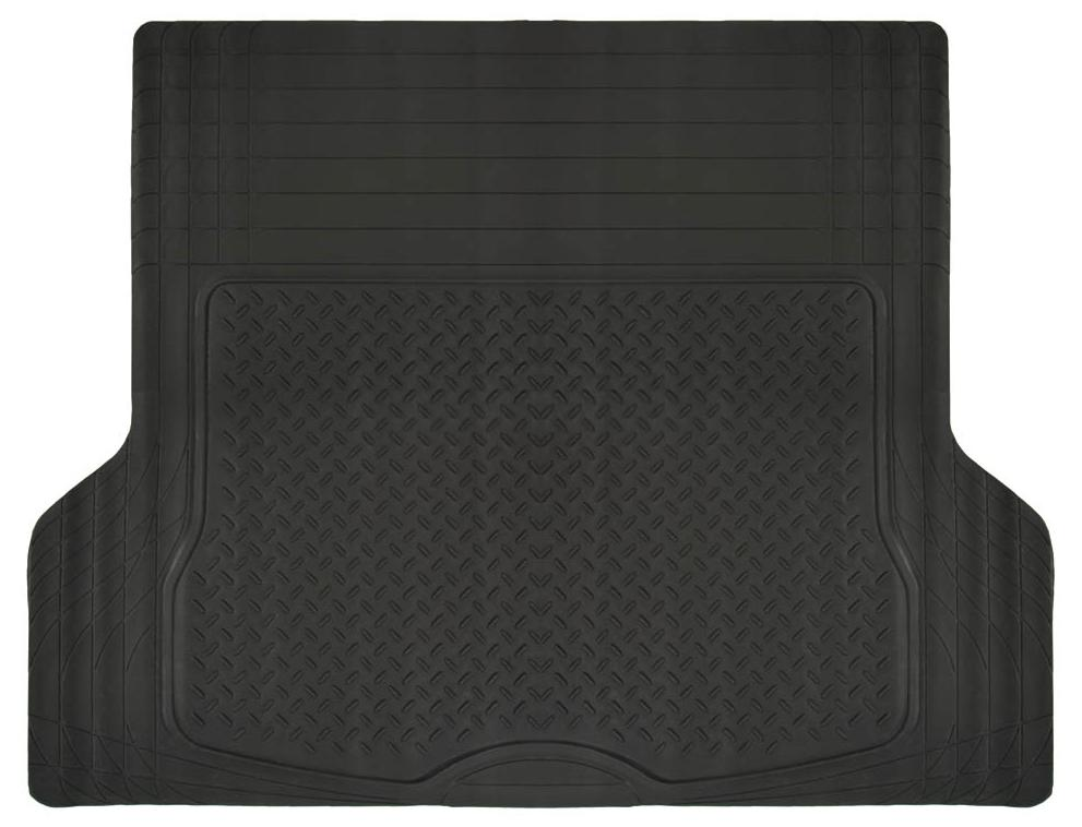 Car boot liner POLGUM 1015C rating