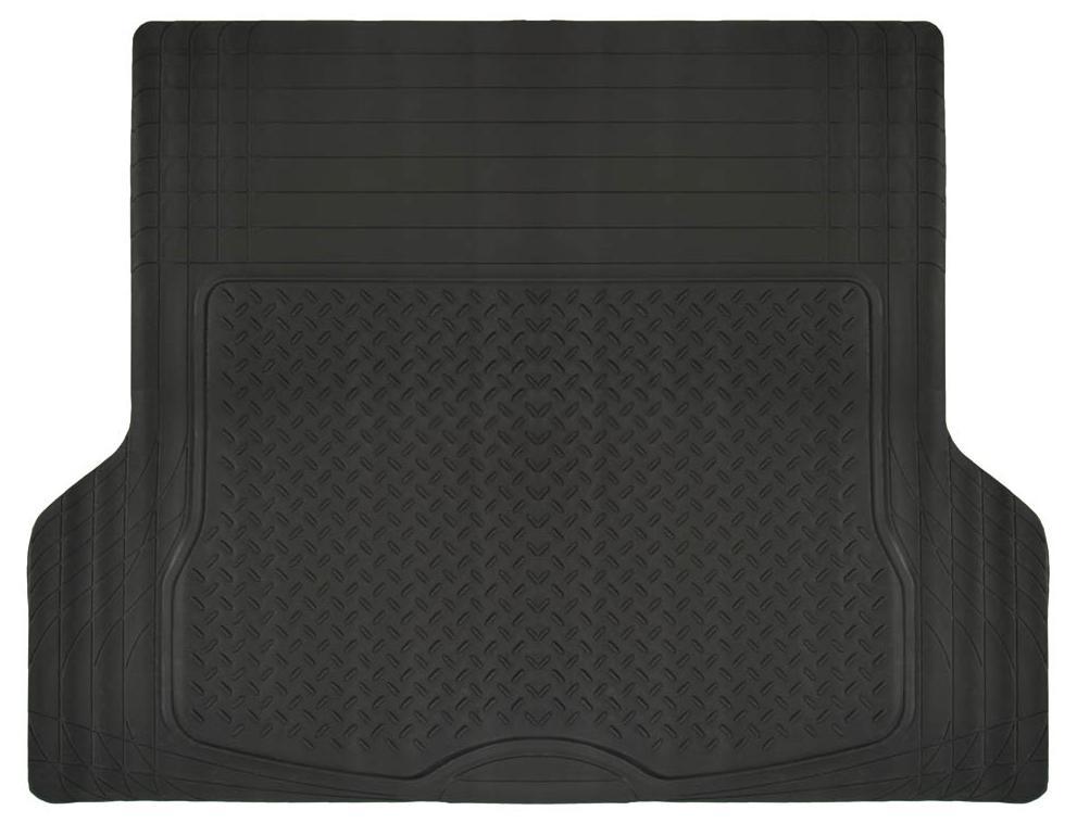 Car trunk mat POLGUM 1015C rating