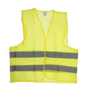 MAMMOOTH High-visibility vest A106 001