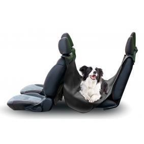 Housse de siège de voiture pour chien CP20120