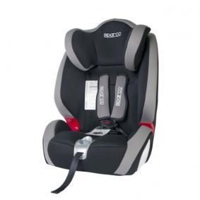 Детска седалка Тегло на детето: 9-36кг, Собствени предпазни колани: 3-точков обезопасителен колан 1000KGR