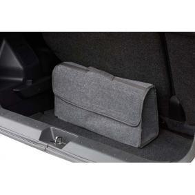 Τσάντα χώρου αποσκευών Μήκος: 15cm, Πλάτος: 50cm, Ύψος: 25cm CP20101
