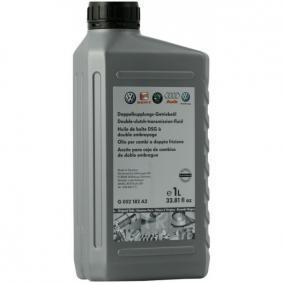 Automatikgetriebeöl mit OEM-Nummer G 052 182 A2