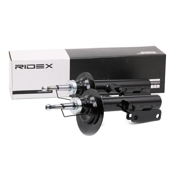 Shock Absorber RIDEX 854S1878 expert knowledge