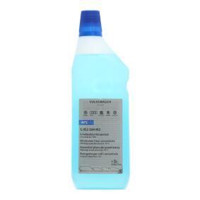 VAG Anti-vries / koelvloeistof, ruitenreinigingssysteem G052164M2