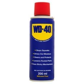 WD-40 Spray ze smarem WD40 200