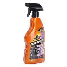 ARMOR ALL Detergente para plásticos 30525L