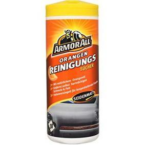 ARMOR ALL Synthetic Material Cleaner 45025L