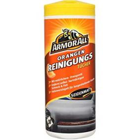 ARMOR ALL Detergente per materiale plastico 45025L