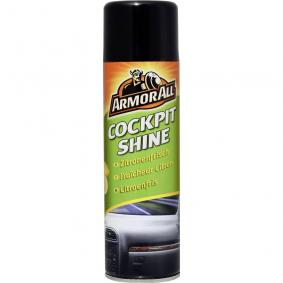 ARMOR ALL Synthetic Material Cleaner 85500L