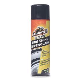 ARMOR ALL Detergente pneumatici 49500L
