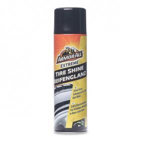 Wheel cleaners ARMOR ALL 49500L for car (Contents: 500ml)