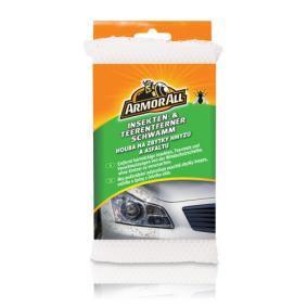 ARMOR ALL  31514L Esponjas para limpieza del coche