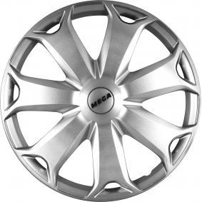 Wheel trims ARGO 13 MEGA