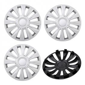 ARGO Wheel covers 14 AVALONE CARBON