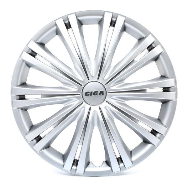 Wheel trims 14 GIGA ARGO 14 GIGA original quality