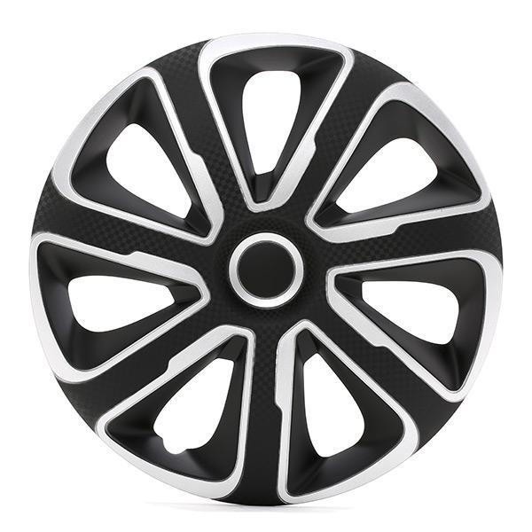 Wheel trims 14 LIVORNO CARBON S&B ARGO 14 LIVORNO CARBON S&B original quality