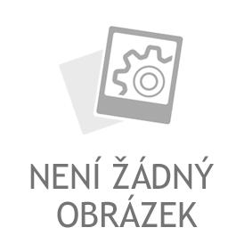 Kryty kol Jednotka množství: Sada, černá/stříbrná, uhlík 14LIVORNOCARBONSB