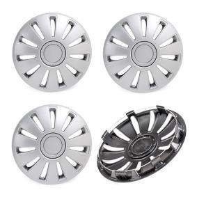 ARGO Wheel covers 14 SILVERSTONE
