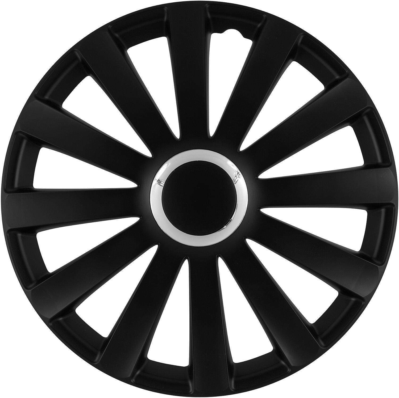 ARGO  14 SPYDER PRO BLACK Wheel trims Quantity Unit: Set