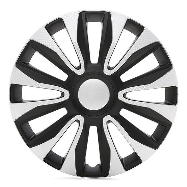 Wheel trims 15 AVALONE CARBON S&B ARGO 15 AVALONE CARBON S&B original quality