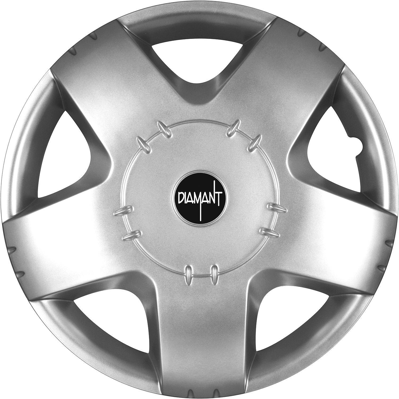 ARGO  15 DIAMANT Wheel trims Quantity Unit: Kit