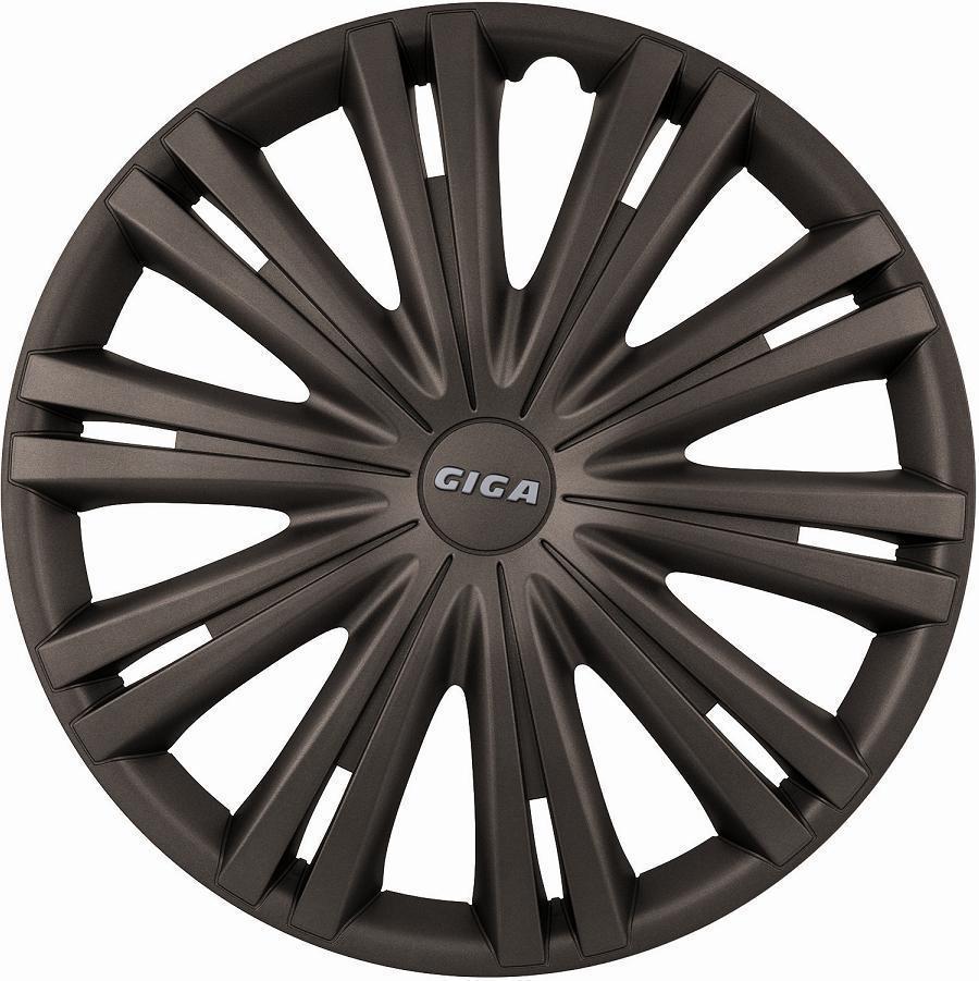 Wheel trims ARGO 15 GIGA DARK 2506450197386