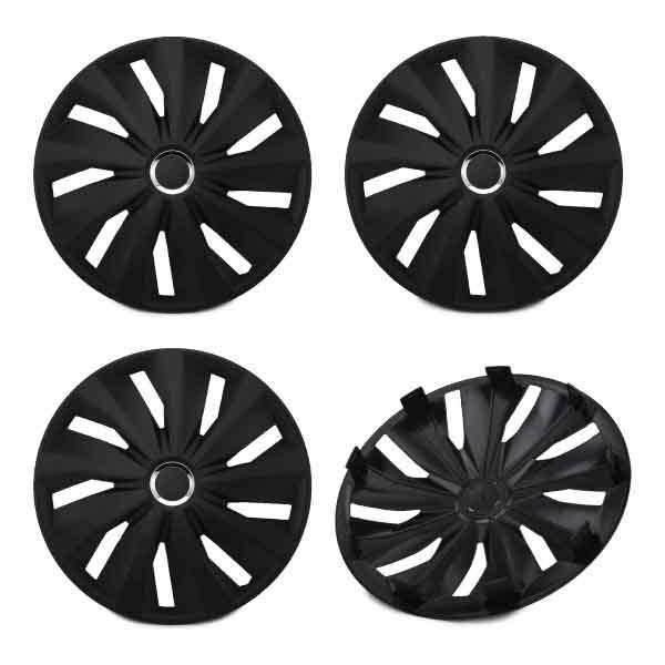 Wheel trims ARGO 15GRIPPROBLACK expert knowledge