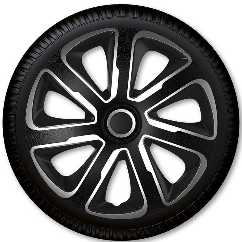 Wheel trims ARGO 15 LIVORNO CARBON S&B 5906197745104