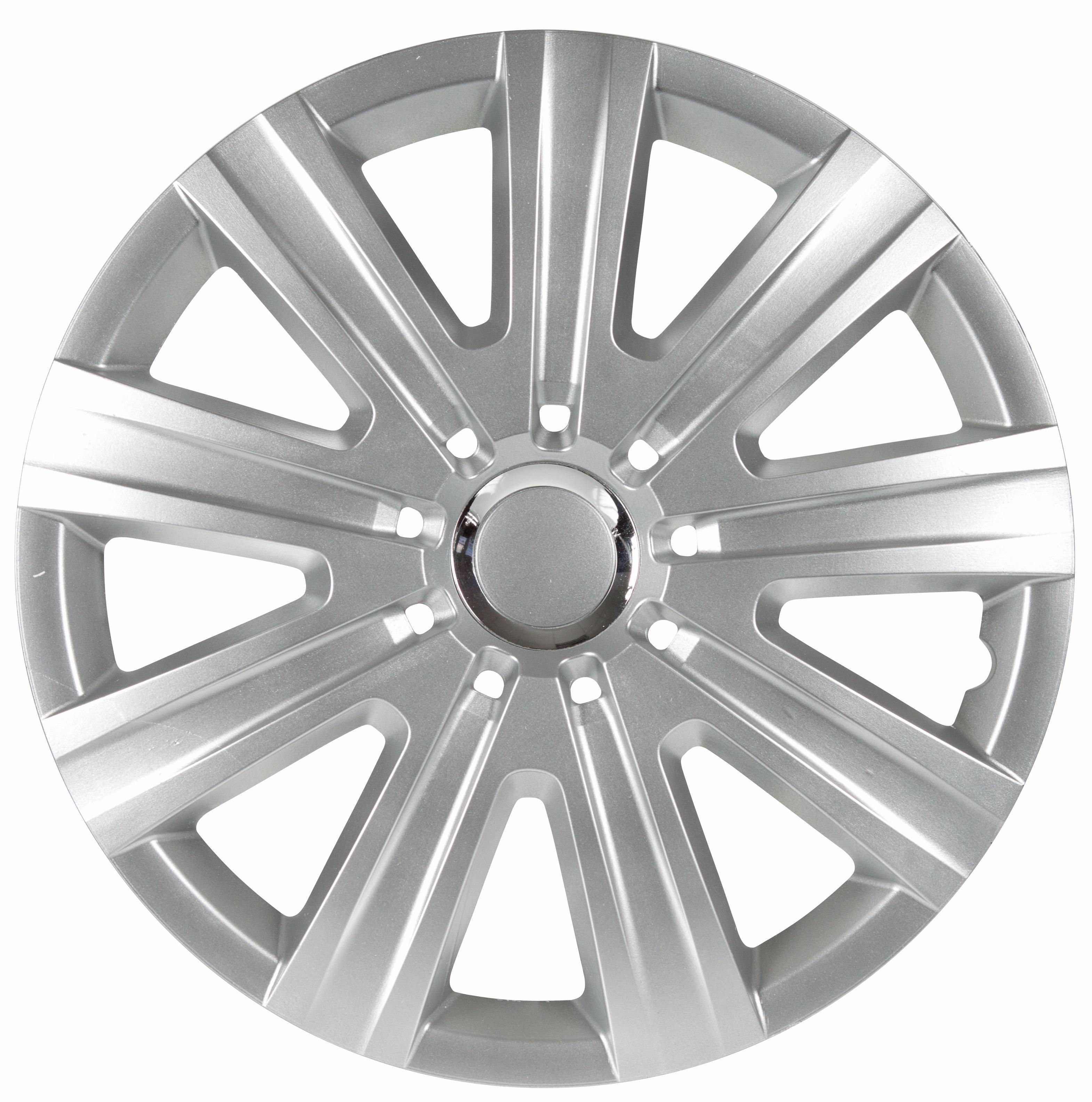 ARGO  15 MAGNUM PRO Wheel trims Quantity Unit: Set