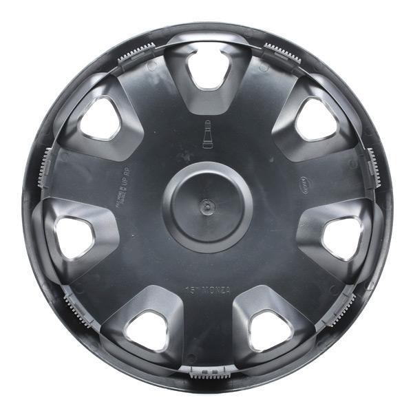 Wheel trims ARGO 15MONZA expert knowledge