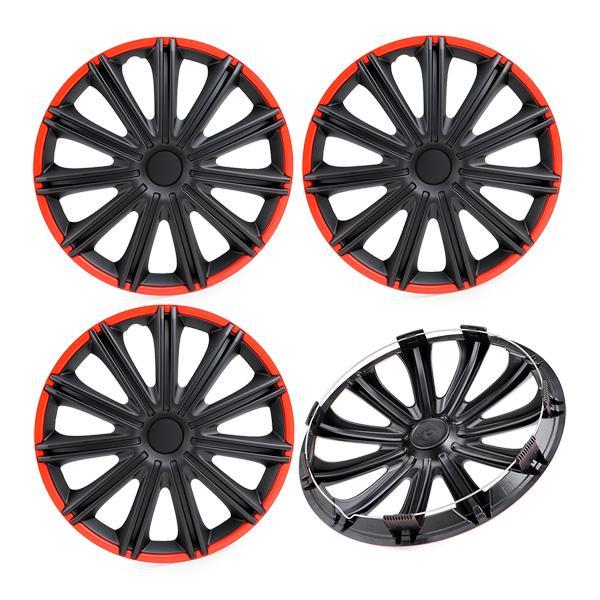 Wheel trims ARGO 15NEROR expert knowledge