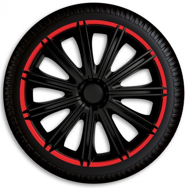 Wheel trims ARGO 15 NERO R 2503001208959