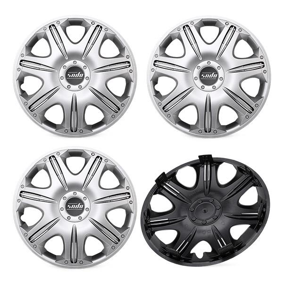 Wheel trims ARGO 15OPUS expert knowledge