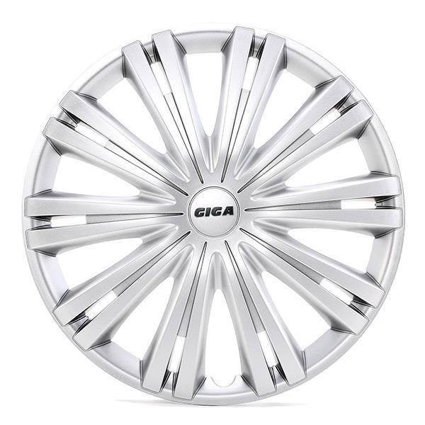 Wheel trims 16 GIGA ARGO 16 GIGA original quality