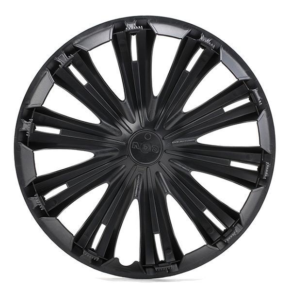 Wheel trims ARGO 16GIGA expert knowledge
