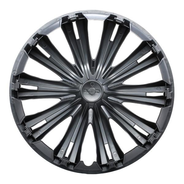 Wheel trims ARGO 16 GIGA BLACK rating