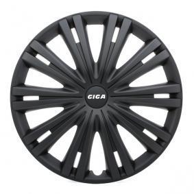ARGO Wheel trims 16 GIGA BLACK