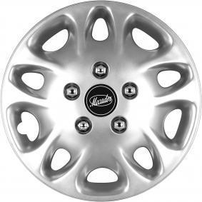 ARGO Wheel trims 17 MECADOR