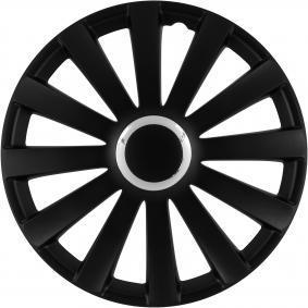 ARGO Wheel trims 17 SPYDER PRO BLACK