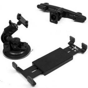 EXTREME Hållare till mobiltelefon A158 TAB2IN1